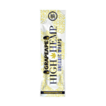 High Hemp Wraps 2 Pack Grape